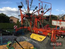 Used 2002 Fella TS80