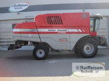 2011 Massey Ferguson 9280 Delta