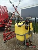 Used 1990 Ascher ASC