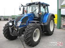2013 Valtra N163 Direct