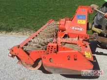 Used Kuhn HRB 252 in