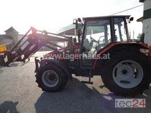 2002 Massey Ferguson MF 4335 Dy