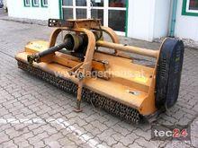 Used Berti DUAL 285