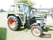 Used 1981 Fendt Farm