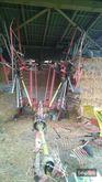 Used Fella TS 781 Hy