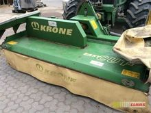Used 2006 Krone Easy