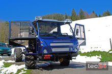 2008 Reform T9 Muli T9