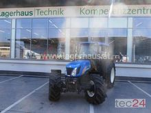 2007 New Holland TND 85 SA