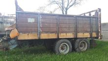 Used 1979 Fortschrit