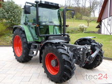 1999 Fendt 380 GTA Turbo with f