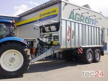 2015 Fliegl ASW 271 Compact wit
