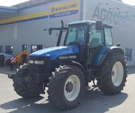 2000 New Holland TM 125