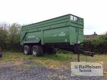 2013 Brantner TA 24080/2 Power-