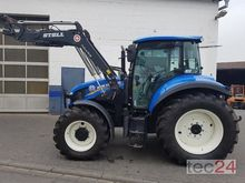 2015 New Holland T 5.95 Electro