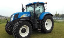 2011 New Holland T 6090 Power C