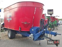 2009 Mayer-Siloking DUO 14 T mi
