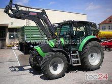 2013 Deutz-Fahr Agrotron K 410