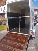2013 Pongratz Cattle trailer PA