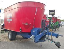 2009 Mayer-Siloking DUO 14 T wi