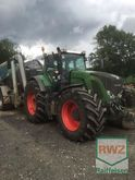 Used 2013 Fendt 933