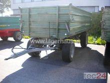 1998 Stetzl DK 6TO