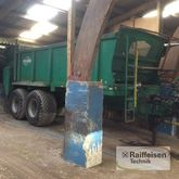 Used 2002 Tebbe HS 1