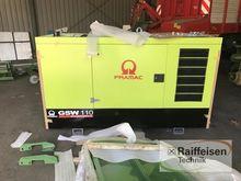 2016 Sonstige Power unit Pramac