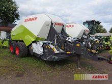 2014 Claas Quadrant 3200 RC