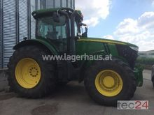 four-wheel tractors