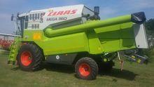2007 Claas Mega 360