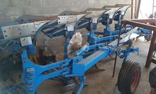 Lemken Opal 160 5-plow plow