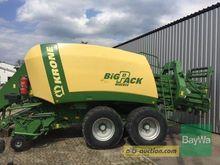 2009 Krone Big Pack 1270 XC