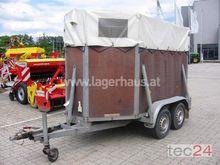 2004 Pongratz VA 145 T