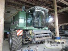 2009 Fendt Combine harvesters 6