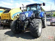 2014 New Holland T 7.270 Auto C