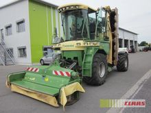 2005 Krone BIG M II All-wheel d