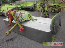 2013 Claas DISCO 3100 F PROFILE
