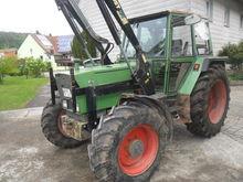 1984 Fendt Farmer 309 LSA