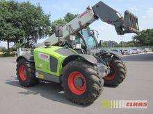 2014 Claas SCORPION 7044 VARIPO