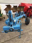 Lemken Opal X 140