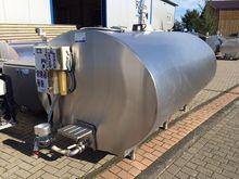SERAP SE 4000/4000 liters RL3