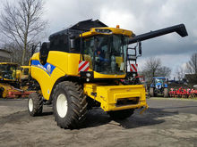 2013 New Holland CX 5090