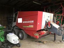 2005 Welger D 6060