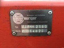 Sauerburger Alpha 2150 lm