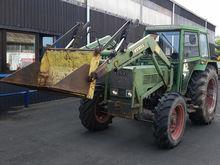 1979 Fendt Farmer 108 LSA