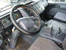 2003 Mercedes-Benz 1843 LS Kipp