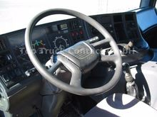2001 Scania 94 C 310 6x4 with 8