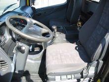 2008 Mercedes-Benz 2533 Special