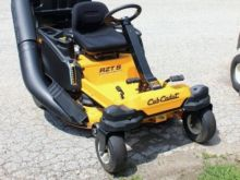 Used Zero Turn Rzt 50 For Sale Cub Cadet Equipment Amp More