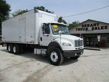 2009 Freightliner M2 BUSINESS C